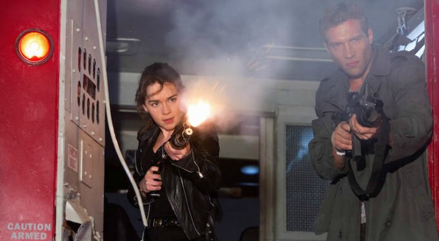 Emilia Clarke Won't Be Involved In Terminator Sequels