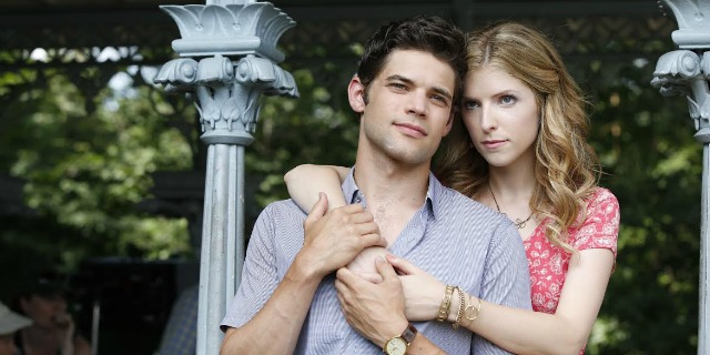 Anna Kendrick sings in first trailer for The Last Five Years