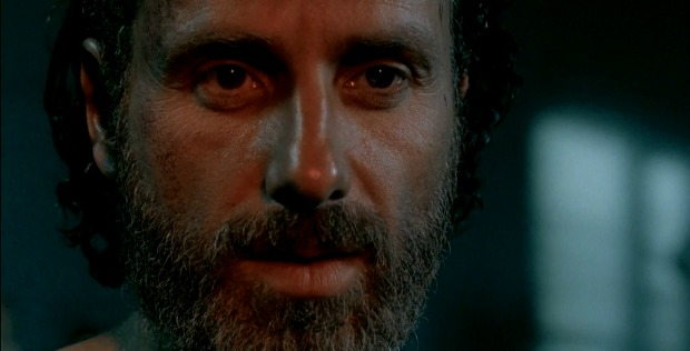 """Television Review – The Walking Dead """"Coda"""" (S5, Ep8)"""