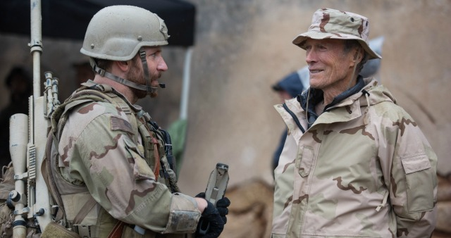American Sniper Marks Clint Eastwood's Biggest UK Opening