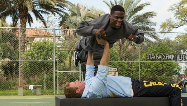 New red band trailer for 'Get Hard'
