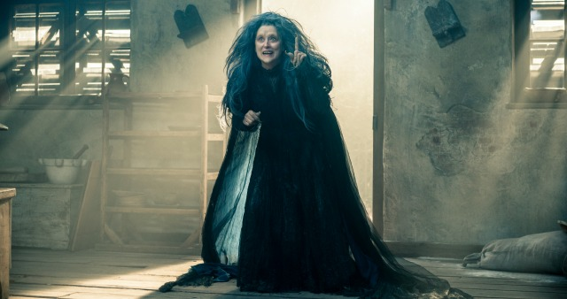 Film Review – Into The Woods (2014)