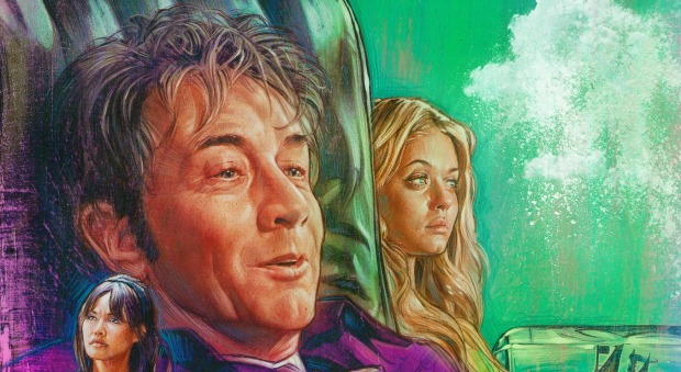 'Dig' The New Clips And Psychedelic Posters For Inherent Vice