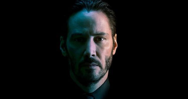 Don't Set Him Off Watch UK Trailer For John Wick