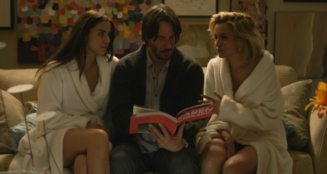 Sundance 2015 Review – Knock Knock (2015)