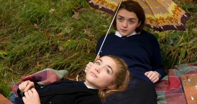 GFF2015- Watch UK Trailer For Carol Morley's The Falling