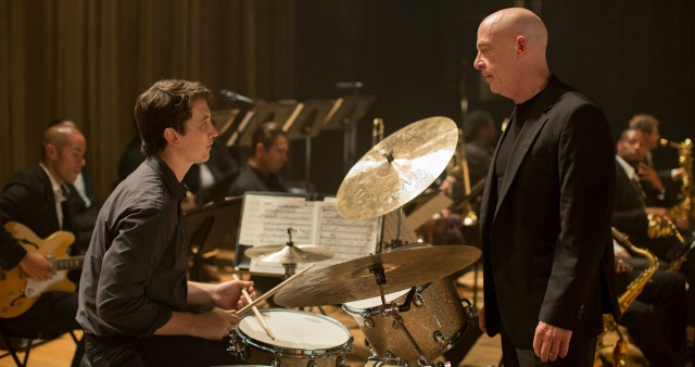 Damien Chazelle's Whiplash Coming Soon In Glorious 4K!