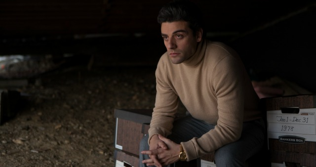 Film Review – A Most Violent Year (2014)