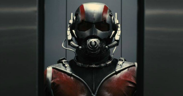 Film Review – Ant-Man (2015) [2nd Review]