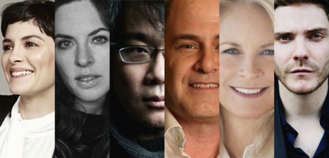 Berlinale 2015 – International Jury Announced