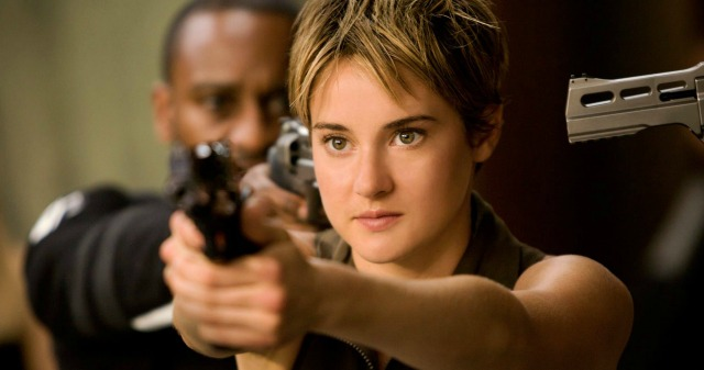 Defy Reality And Watch In UK Insurgent Superbowl TV Spot