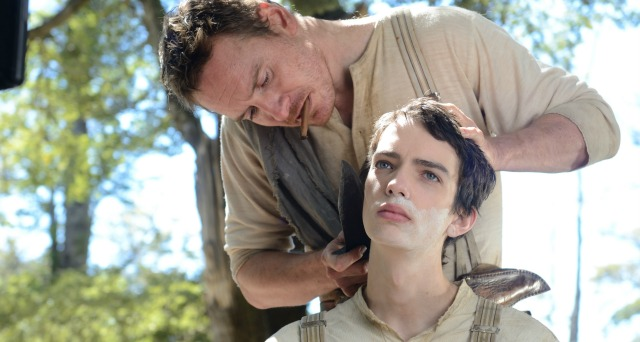 Michael Fassbender Is A Gunslinger In Slow West UK Trailer