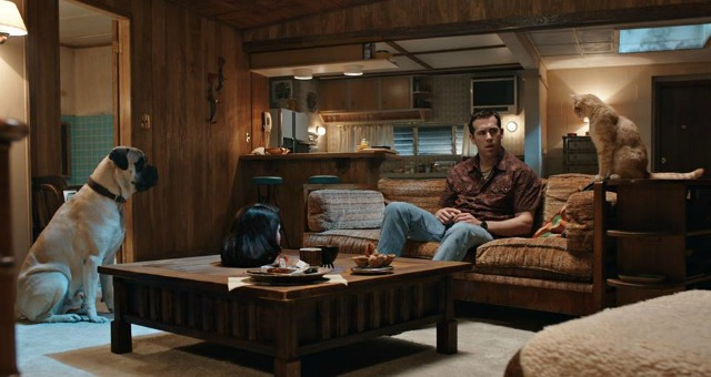 Blu-Ray Review – The Voices