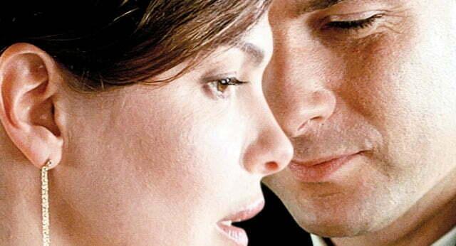 Win A Perfect Man On DVD Starring Liev Schreiber