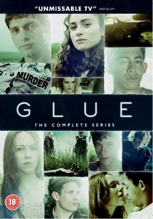 Glue-DVD