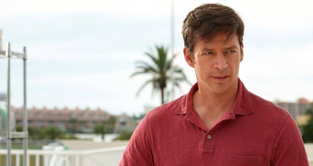 Dolphin Tale 2 Interview – Harry Connick Jnr.