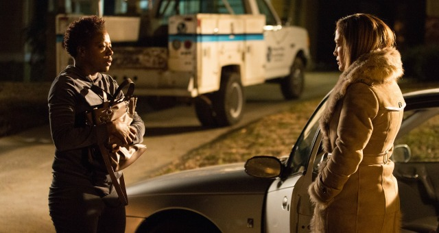Sundance 2015 Review –  Lila & Eve (2015)