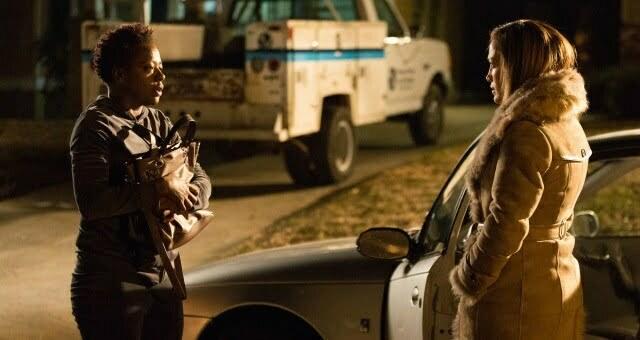 Sundance 2015 Review –  Lila & Eve (2015)