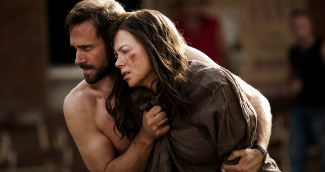 Win The Highly-Intense Thriller Strangerland On DVD.