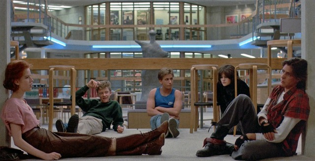 The Breakfast Club – 30 Years On