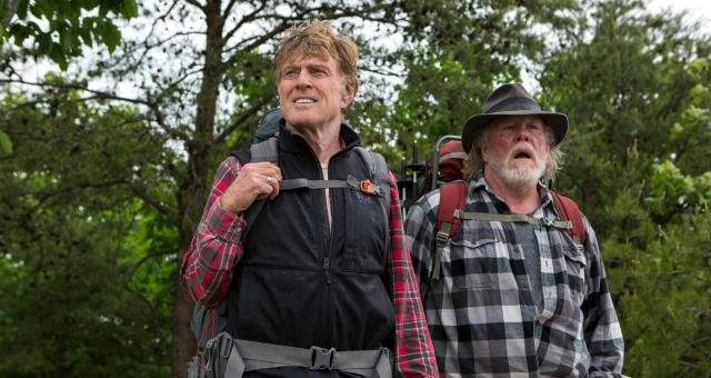 Sundance 2015 Review – A Walk In The Woods (2015)
