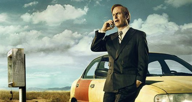 Television Review : Better Call Saul Season 1 Premiere