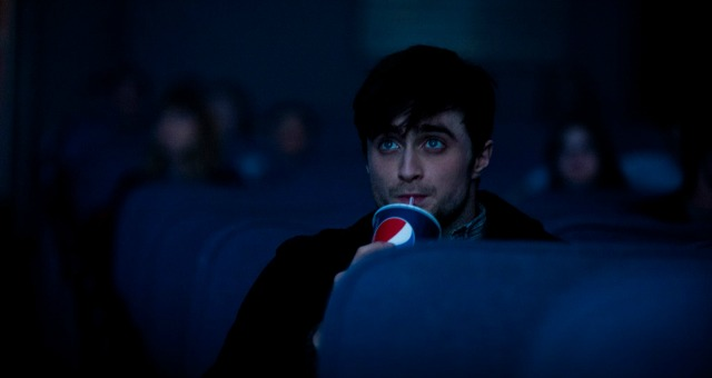 What If Interview – Daniel Radcliffe