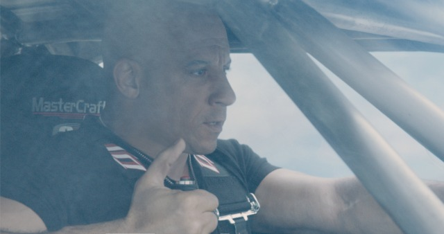 Meet The Cast In New Fast& Furious 7 Featurette