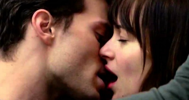 Berlin 2015 Review – Fifty Shades Of Grey (2015)