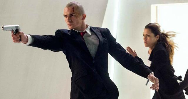 Rupert Friend Is Perfect Killing Machine In Hitman:Agent 47 Trailer