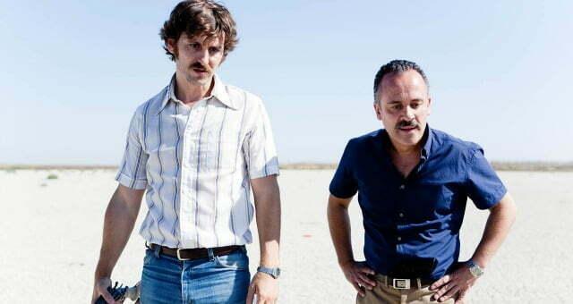 GFF 2015 Review – Marshland (La isla mínima, 2014)