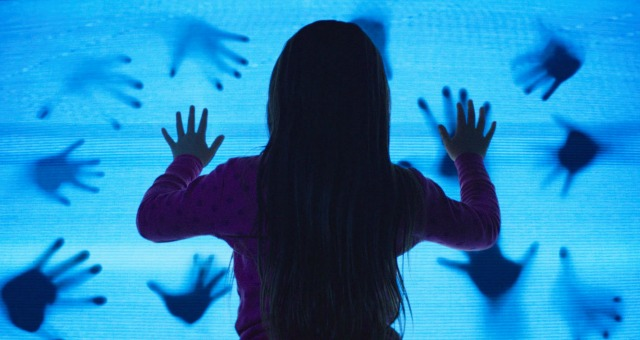 VUE Cinemas Deliver A Poltergeist Prank On Patrons