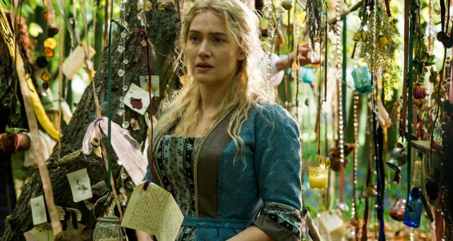 GFF2015 Review – A Little Chaos (2015)