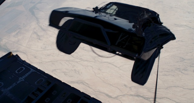 Win A Pair of FAST & FURIOUS 7 Tickets Courtesy Of IMAX