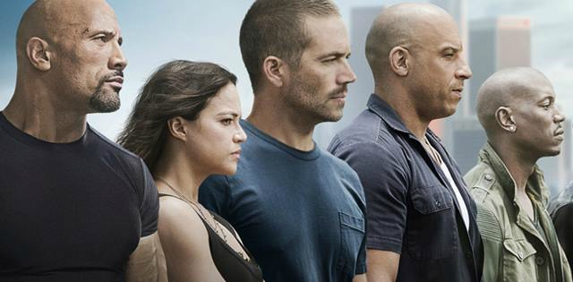 Car Skydiving Yourself Into A New Insane Fast&Furious 7 Featurette