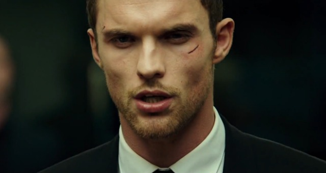 The Transporter Refueled Gets First Trailer, New Lead