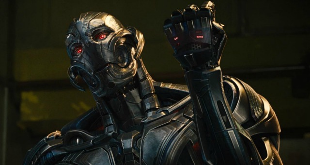 Avengers:Age Of Ultron Trailer 3 Smashes Online