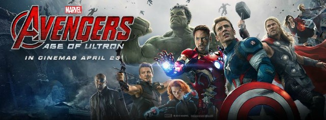 The Avengers: Age of Ultron – Whetting the Appetite of Adventure Fans throughout the World