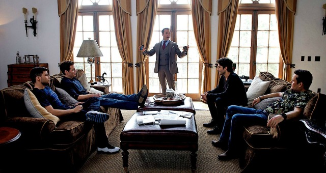 Dreams Live Larger In New Entourage UK Trailer