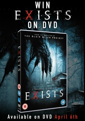 exists-DVD