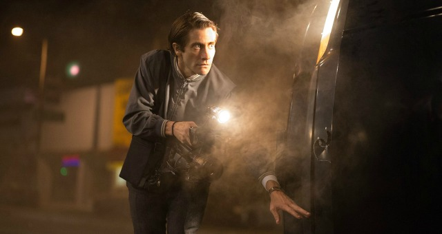 Blu-ray Review – Nightcrawler (2014)