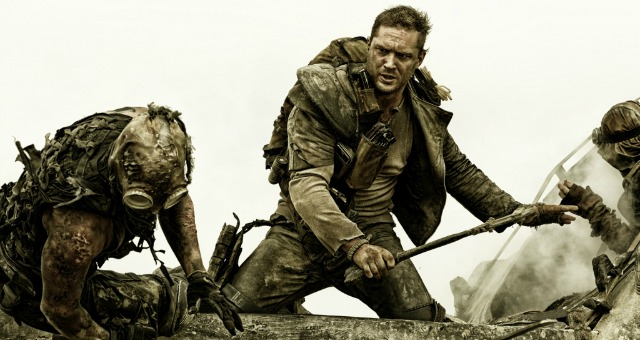Chaos Runs Wild In New Mad Max:Fury Road Teasers