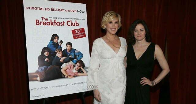 The Breakfast Club Turns 30 As Stars Re-unite At SXSW