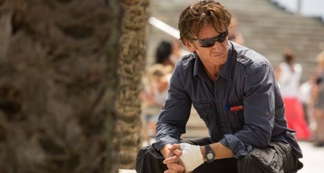 Film Review – The Gunman (2015)