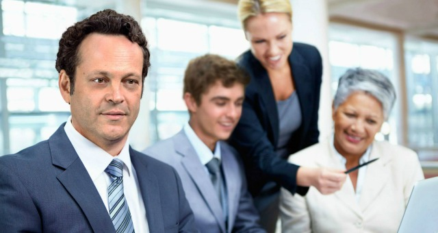 Unfinished Business Create Cliched Stock Images Plus New Clip