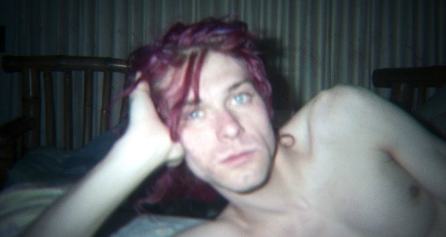 Film Review – Kurt Cobain: Montage of Heck (2015)