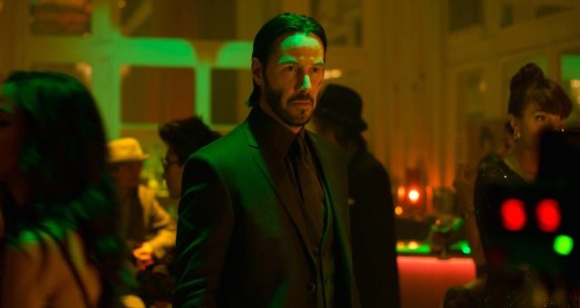 Film Review – John Wick (2015)
