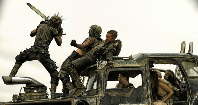 Mad max-fury-road - stunts