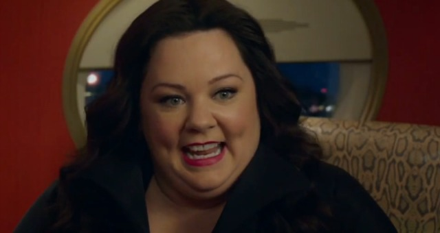 Melissa McCarthy Meets Her Doppelganger In New SPY Clip