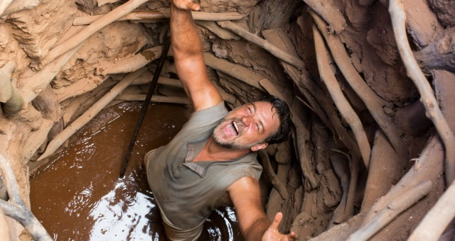 Film Review – The Water Diviner (2015)